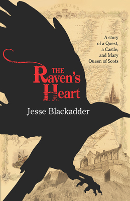 The Raven's Heart Cover