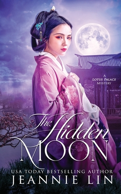The Hidden Moon Cover Image