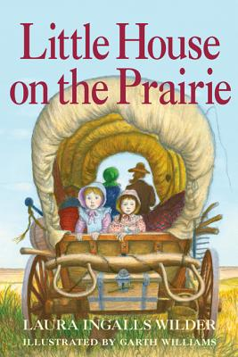 Little House on the Prairie: Full Color Edition Cover Image