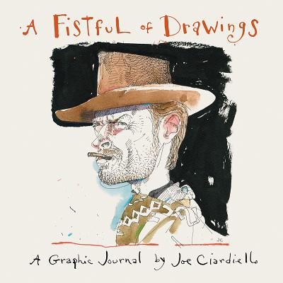 A Fistful of Drawings Cover Image