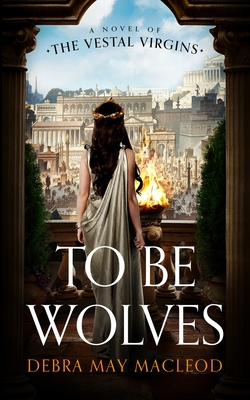 Cover for To Be Wolves