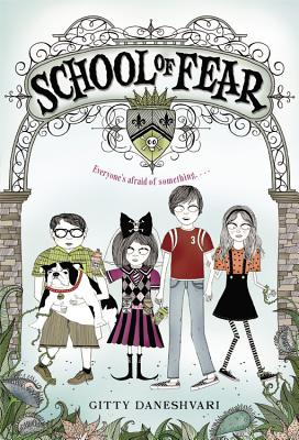 School of Fear Cover Image