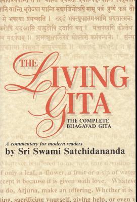 Living Gita: The Complete Bhagavad Gits Cover Image