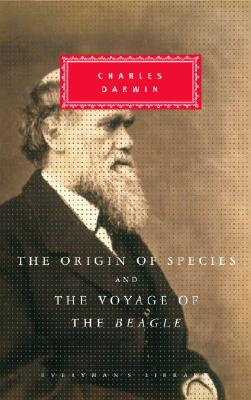 The Origin of Species and the Voyage of the 'Beagle': Introduction by Richard Dawkins Cover Image