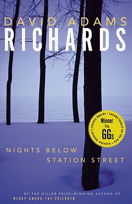 Nights Below Station Street Cover