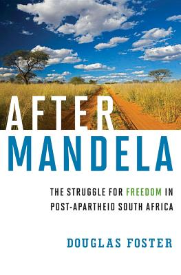 After Mandela Cover