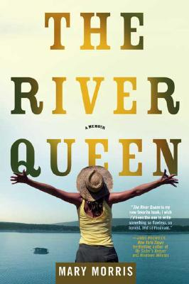 Cover for The River Queen