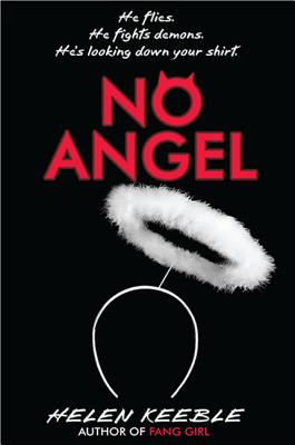 No Angel Cover Image