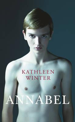 Annabel Cover Image
