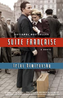 Suite Francaise (Vintage International) Cover Image