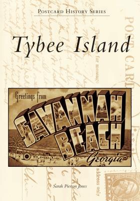 Tybee Island Cover Image