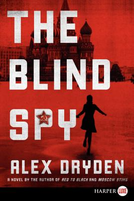 The Blind Spy Cover