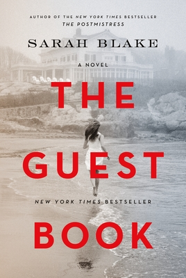 The Guest Book: A Novel cover