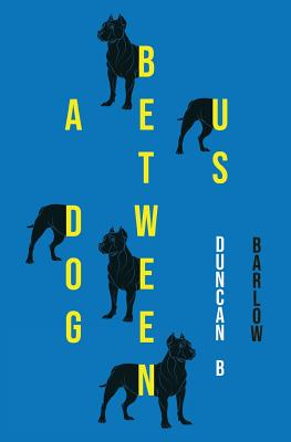A Dog Between Us Cover Image