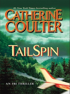 Tailspin (Large Print Press) Cover Image