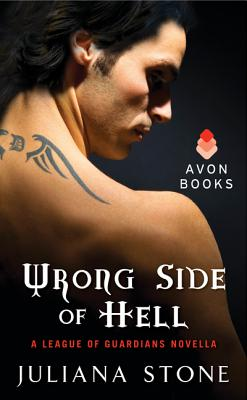 Wrong Side of Hell Cover