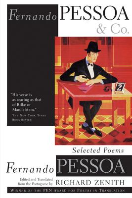 Cover for Fernando Pessoa and Co.