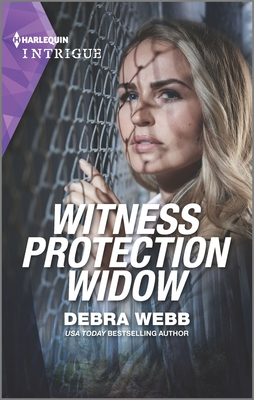 Witness Protection Widow Cover Image