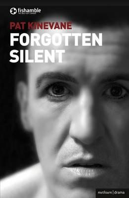 Silent and Forgotten (Modern Plays) Cover Image