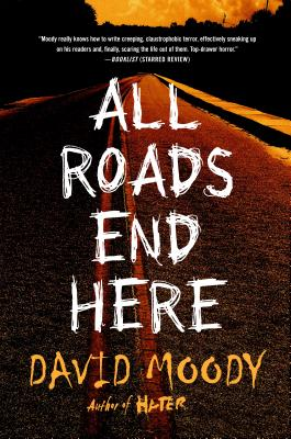 Cover for All Roads End Here (The Final War #2)
