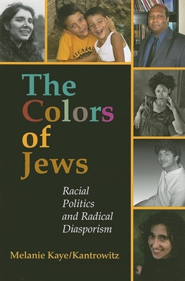 The Colors of Jews Cover