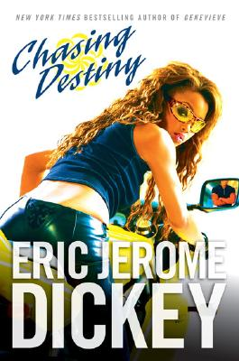 Chasing Destiny Cover