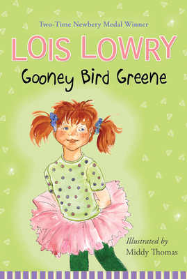 Gooney Bird Greene Cover Image