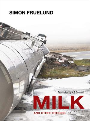Milk and Other Stories Cover