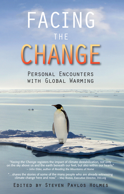 Cover for Facing the Change