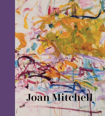 Joan Mitchell Cover Image