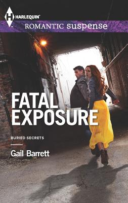 Fatal Exposure Cover