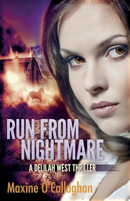 Run from Nightmare: A Delilah West Thriller Cover Image