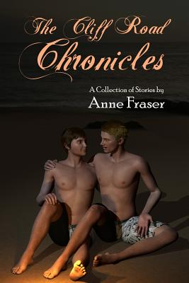 The Cliff Road Chronicles Cover