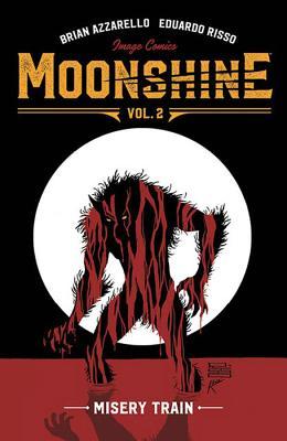 Cover for Moonshine Volume 2