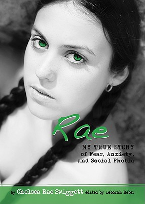 Rae Cover