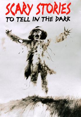 Scary Stories to Tell in the Dark: Collected from American Folklore Cover Image