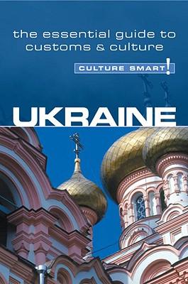 Ukraine - Culture Smart! Cover