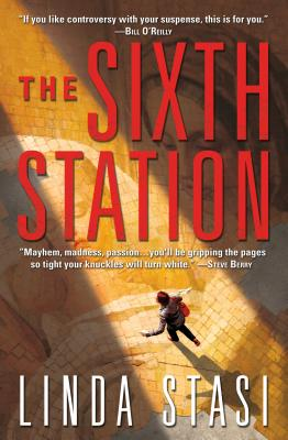The Sixth Station Cover