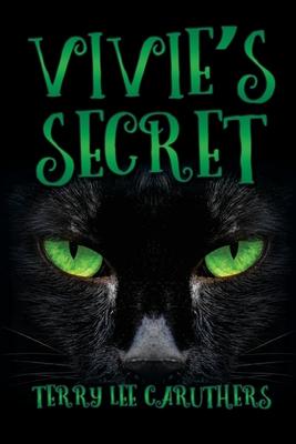 Cover for Vivie's Secret
