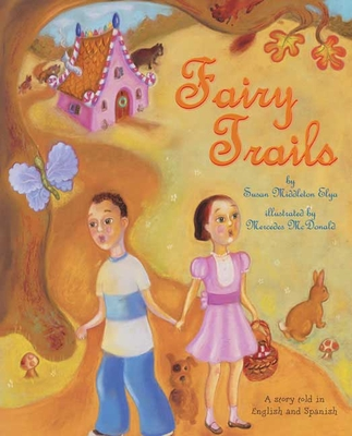 Cover for Fairy Trails