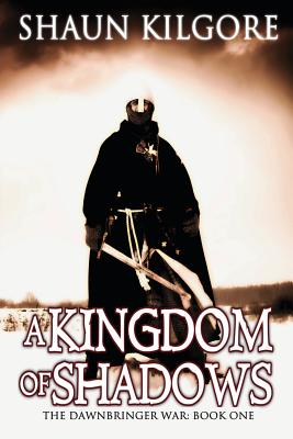 Cover for A Kingdom Of Shadows