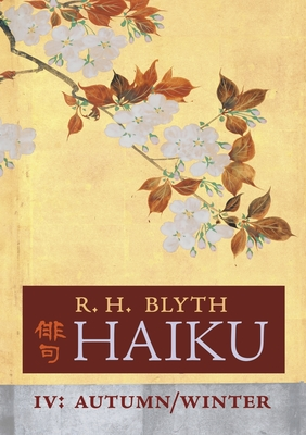 Haiku (Volume IV): Autumn / Winter Cover Image