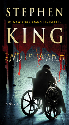 End of Watch (Bill Hodges Trilogy) Cover Image