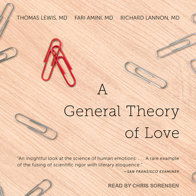 A General Theory of Love Cover Image