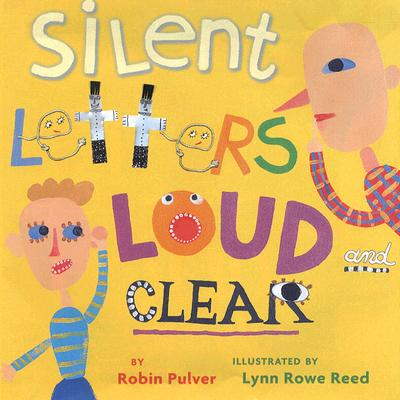 Silent Letters Loud and Clear Cover