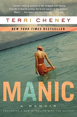 Manic: A Memoir Cover Image