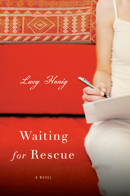 Waiting for Rescue Cover