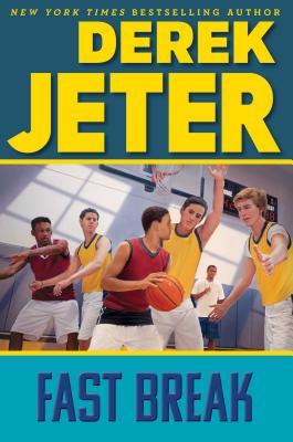 Fast Break (Jeter Publishing) Cover Image