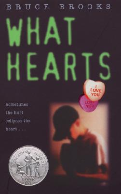 What Hearts Cover Image
