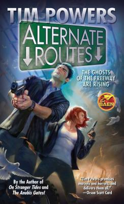 Alternate Routes (Vickery and Castine #1) Cover Image